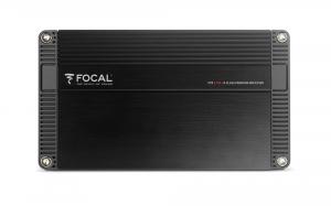 Focal Listen Beyond FPX 2.750 2-Channel Amplifier