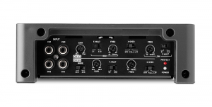Focal Listen Beyond - Focal Listen Beyond FPX 4.400 SQ 4-Channel Amplifier