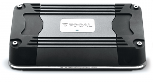 Focal Listen Beyond - Focal Listen Beyond FDS 4.350  Ultra Compact 4-Channel Amplifier - Image 3