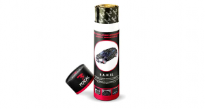 Car Audio - Accessories - Focal Listen Beyond - Focal Listen Beyond BAM XL  XL Acoustic Insulation Kit