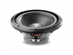 Car Audio - Subwoofers - Focal Listen Beyond - Focal Listen Beyond RSB 250  Subwoofer for Sealed Enclosures