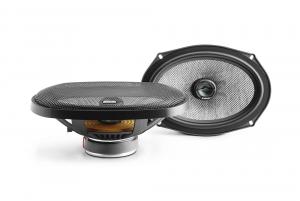 Car Audio - Speakers - Focal Listen Beyond - Focal Listen Beyond 690 AC  6 x 9 Coaxial Kit