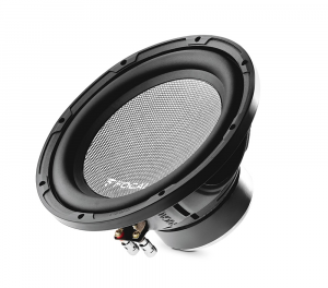 "Car Audio - Subwoofers - Focal Listen Beyond - Focal Listen Beyond 25 A4 10"" (25mm) Subwoofer"