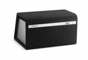 Car Audio - Subwoofers - Focal Listen Beyond - Focal Listen Beyond Bomba BP20 ACTIVE SUBWOOFER ENCLOSURE