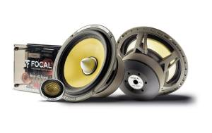 Focal Listen Beyond - Focal Listen Beyond ES 165 KX2 2-Way Component Kit - Image 2