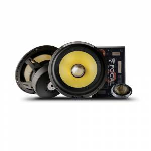 Focal Listen Beyond - Focal Listen Beyond ES 165 KX2 2-Way Component Kit - Image 3