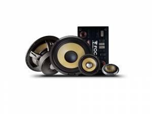 Focal Listen Beyond - Focal Listen Beyond ES 165 KX3 3-Way Component Kit - Image 3