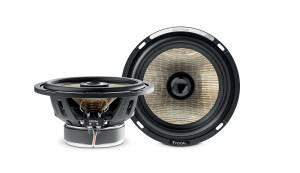"Car Audio - Speakers - Focal Listen Beyond - Focal Listen Beyond PC 165 FE 6.5"" 2-Way Coaxial Kit"