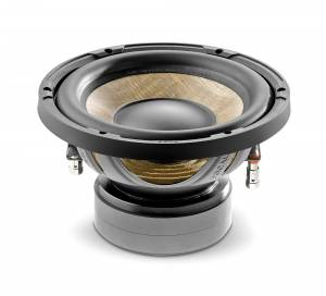 "Car Audio - Subwoofers - Focal Listen Beyond - Focal Listen Beyond Sub P 20 FE 8"" Subwoofer"