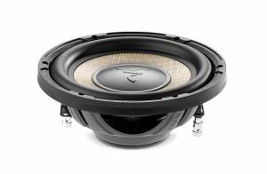 "Car Audio - Subwoofers - Focal Listen Beyond - Focal Listen Beyond Sub P 25 FE 10"" Subwoofer"