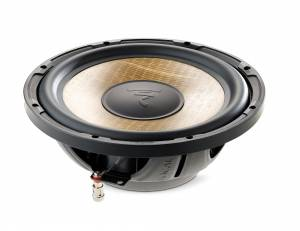 "Car Audio - Subwoofers - Focal Listen Beyond - Focal Listen Beyond Sub P 25 FSE 10"" Shallow Subwoofer"