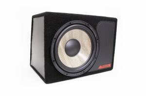 "Focal Listen Beyond - Focal Listen Beyond FLAX Universal 12 Single 12"" Universal Subwoofer Enclosure - Image 5"