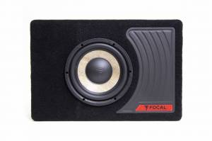 "Focal Listen Beyond - Focal Listen Beyond FLAX Universal 8 Single 8"" Universal Subwoofer Enclosure - Image 6"