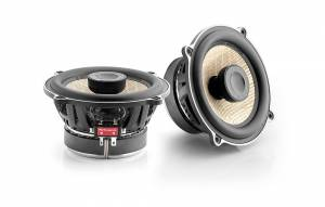 Car Audio - Speakers - Focal Listen Beyond - Focal Listen Beyond PC 130 F 2-Way Coaxial Kit