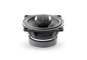 "Car Audio - Speakers - Focal Listen Beyond - Focal Listen Beyond PC 100 4"" 2-way Coaxial kit"