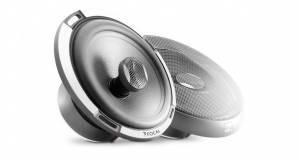 "Car Audio - Speakers - Focal Listen Beyond - Focal Listen Beyond PC 165 6.5"" 2-way Coaxial kit"