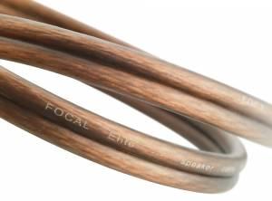 Focal Listen Beyond - Focal Listen Beyond ES15, ES25, ES4 Elite Speaker Cables - Image 6
