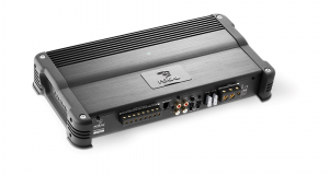 Focal Listen Beyond - Focal Listen Beyond FPP 4100  Quality 4-Channel Amplifier
