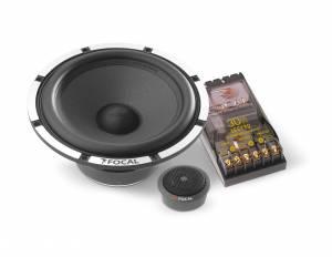 Car Audio - Speakers - Focal Listen Beyond - Focal Listen Beyond P 165 V30 2-Way Component Kit