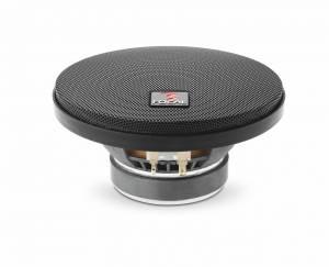 "Car Audio - Speakers - Focal Listen Beyond - Focal Listen Beyond P 130 V15 5.25"" 2-Way Component Kit"