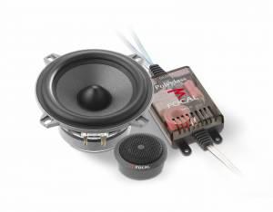"Focal Listen Beyond - Focal Listen Beyond P 130 V15 5.25"" 2-Way Component Kit - Image 3"