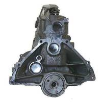 Products - Remanufactured Engines