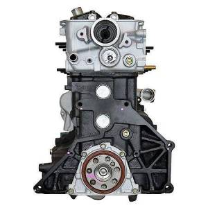 Products - Remanufactured Engines - Spartan/ATK Engines - Remanufactured Engines 226J Spartan/ATK Engines Mitsubishi 4G64 Engine