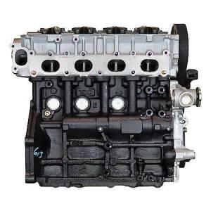 Spartan/ATK Engines - Remanufactured Engines 226J Spartan/ATK Engines Mitsubishi 4G64 Engine - Image 3