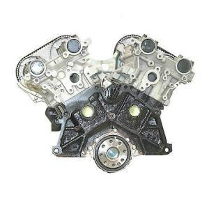 Spartan/ATK Engines - Remanufactured Engines 227J Spartan/ATK Engines Mitsubishi 6G72 92-99 Engine - Image 4