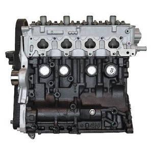 Spartan/ATK Engines - Remanufactured Engines 226F Spartan/ATK Engines Mitsubishi 4G64 Engine - Image 2