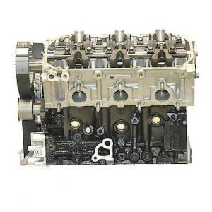 Spartan/ATK Engines - Remanufactured Engines 249 Spartan/ATK Engines Mitsubishi 6G73 95-00 Engine - Image 2