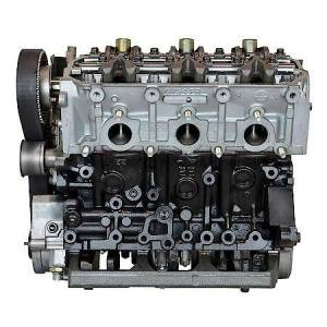 Products - Remanufactured Engines - Spartan/ATK Engines - Remanufactured Engines 227F Spartan/ATK Engines Mitsubishi 6G72 RWD 6/96-03 Engine