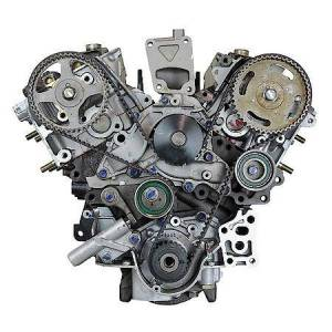Spartan/ATK Engines - Remanufactured Engines 227F Spartan/ATK Engines Mitsubishi 6G72 RWD 6/96-03 Engine - Image 2