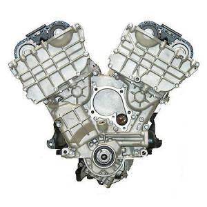 Spartan/ATK Engines - Remanufactured Engines 341 Spartan/ATK Engines Nissan VE30DE 91-94 Engine - Image 1
