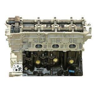 Spartan/ATK Engines - Remanufactured Engines 341 Spartan/ATK Engines Nissan VE30DE 91-94 Engine - Image 3