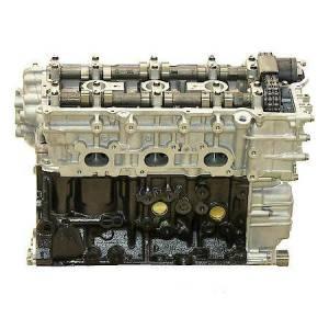 Spartan/ATK Engines - Remanufactured Engines 341 Spartan/ATK Engines Nissan VE30DE 91-94 Engine - Image 4