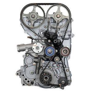 Spartan/ATK Engines - Remanufactured Engines 228J Spartan/ATK Engines Mitsubishi 4G63 Turbo Engine