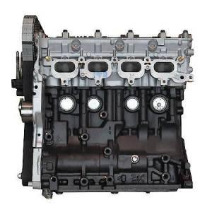 Spartan/ATK Engines - Remanufactured Engines 228J Spartan/ATK Engines Mitsubishi 4G63 Turbo Engine - Image 4