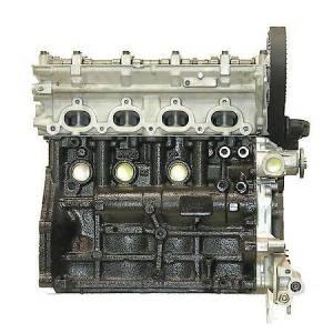 Spartan/ATK Engines - Remanufactured Engines 228F Spartan/ATK Engines Mitsubishi 4G63 94-95 Turbo Engine - Image 3