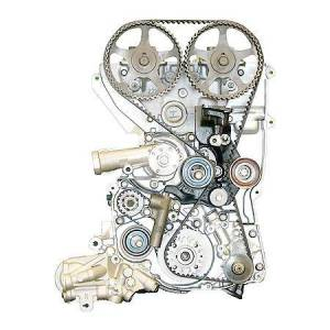 Products - Remanufactured Engines - Spartan/ATK Engines - Remanufactured Engines 228E