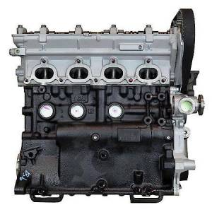 Spartan/ATK Engines - Remanufactured Engines 228B Spartan/ATK Engines Mitsubishi 4G63 Turbo DOHC Engine - Image 3