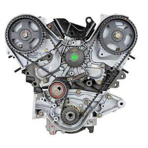 Products - Remanufactured Engines - Spartan/ATK Engines - Remanufactured Engines 227N Spartan/ATK Engines Mitsubishi 6G72 FWD Engine