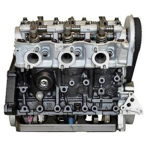 Spartan/ATK Engines - Remanufactured Engines 227N Spartan/ATK Engines Mitsubishi 6G72 FWD Engine - Image 3