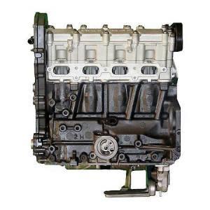 Spartan/ATK Engines - Remanufactured Engines DO26 Spartan/ATK Engines Oldsmobile QUAD 4 94 Engine - Image 3