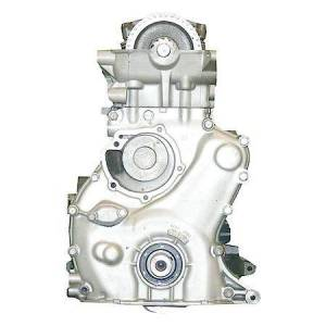 Products - Remanufactured Engines - Spartan/ATK Engines - Remanufactured Engines 217B Spartan/ATK Engines Mitsubishi G54B STD Engine