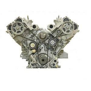Spartan/ATK Engines - Remanufactured Engines 111 Spartan/ATK Engines Isuzu 6VE1 98-03 Engine - Image 1
