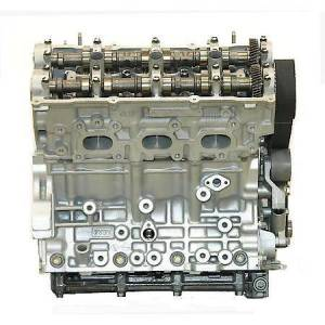 Spartan/ATK Engines - Remanufactured Engines 111 Spartan/ATK Engines Isuzu 6VE1 98-03 Engine - Image 2