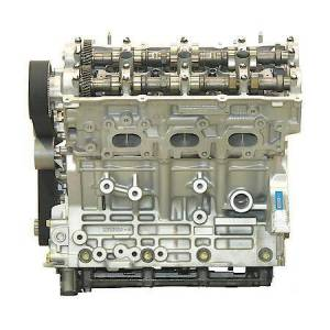 Spartan/ATK Engines - Remanufactured Engines 111 Spartan/ATK Engines Isuzu 6VE1 98-03 Engine - Image 3