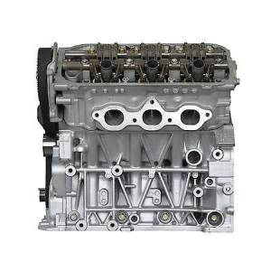 Spartan/ATK Engines - Remanufactured Engines 548A Spartan/ATK Engines Acura J32A2 2002-03 Engine - Image 2