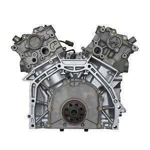 Spartan/ATK Engines - Remanufactured Engines 548A Spartan/ATK Engines Acura J32A2 2002-03 Engine - Image 3